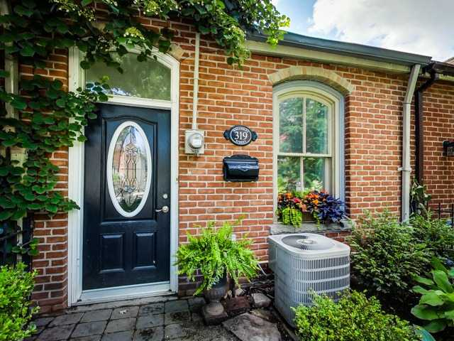 Photo 12: 319 Wellesley St E in Toronto: Cabbagetown-South St. James Town Freehold for sale (Toronto C08)  : MLS(r) # C3237318
