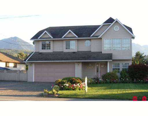 Main Photo: 46248 STEVENSON Road in Sardis: Sardis East Vedder Rd House for sale : MLS(r) # H2603800
