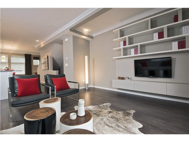 FEATURED LISTING: 57 - 5858 142 Street Surrey