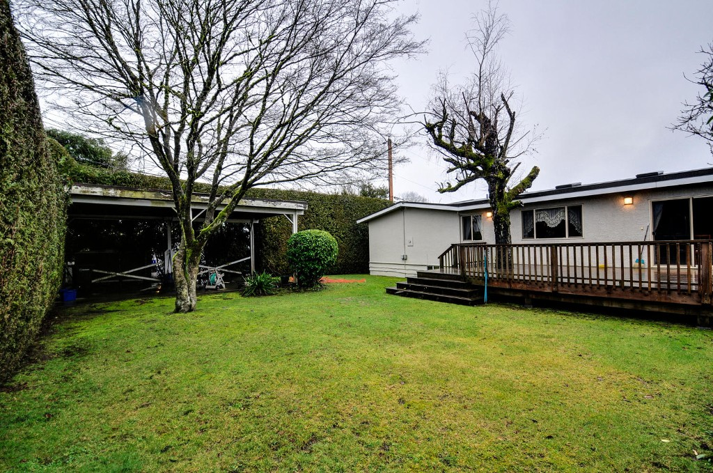 Photo 25: 5545 MORELAND DRIVE in Burnaby: Deer Lake Place House for sale (Burnaby South)  : MLS® # R2035415