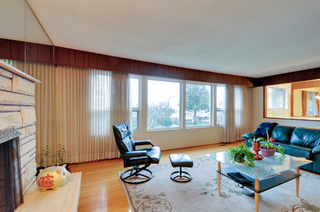 Photo 3: 5545 MORELAND DRIVE in Burnaby: Deer Lake Place House for sale (Burnaby South)  : MLS® # R2035415