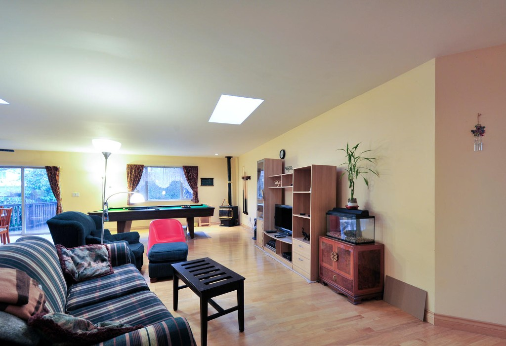 Photo 10: 5545 MORELAND DRIVE in Burnaby: Deer Lake Place House for sale (Burnaby South)  : MLS® # R2035415