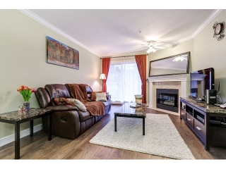 Main Photo: 310 12206 224 STREET in Maple Ridge: East Central Condo for sale : MLS(r) # R2028362