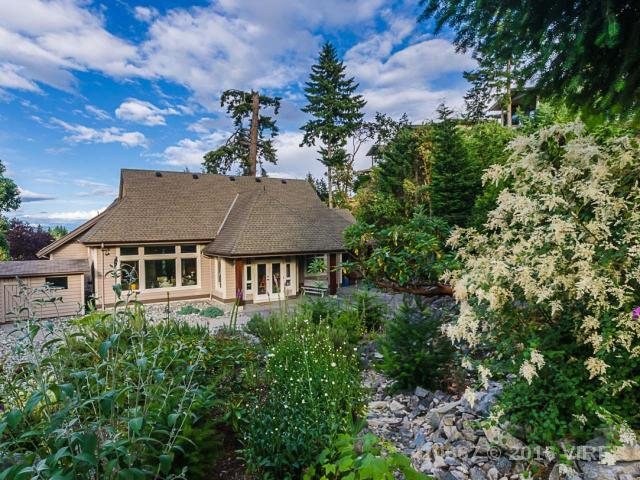 Main Photo: 2664 Andover Road in Nanoose Bay: Z5 Fairwinds House for sale (Zone 5 - Parksville/Qualicum)  : MLS®# 410667