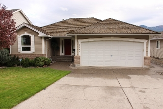Main Photo: 3584 Kananaskis Road in Kamloops: South Thompson Valley House for sale : MLS(r) # 137145