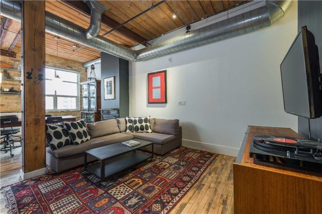 Photo 6: 383 Adelaide St Unit #Ph06 in Toronto: Moss Park Condo for sale (Toronto C08)  : MLS(r) # C3683502