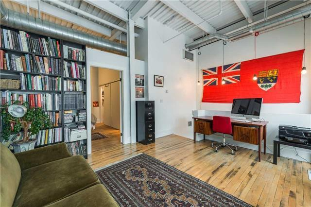 Photo 10: 383 Adelaide St Unit #Ph06 in Toronto: Moss Park Condo for sale (Toronto C08)  : MLS(r) # C3683502