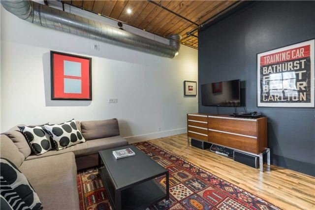 Photo 7: 383 Adelaide St Unit #Ph06 in Toronto: Moss Park Condo for sale (Toronto C08)  : MLS(r) # C3683502