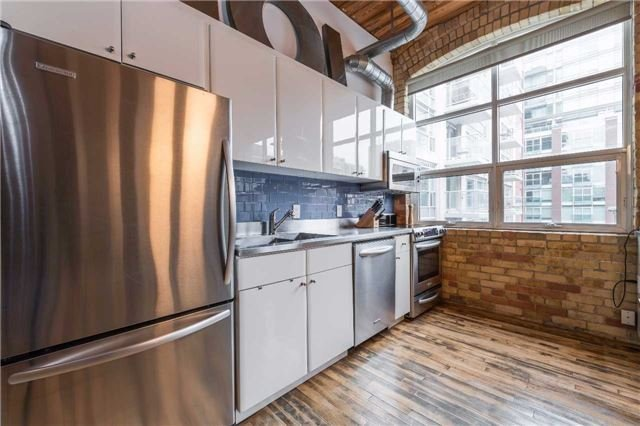 Photo 4: 383 Adelaide St Unit #Ph06 in Toronto: Moss Park Condo for sale (Toronto C08)  : MLS(r) # C3683502