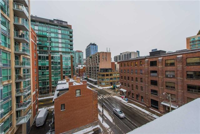 Photo 16: 383 Adelaide St Unit #Ph06 in Toronto: Moss Park Condo for sale (Toronto C08)  : MLS(r) # C3683502