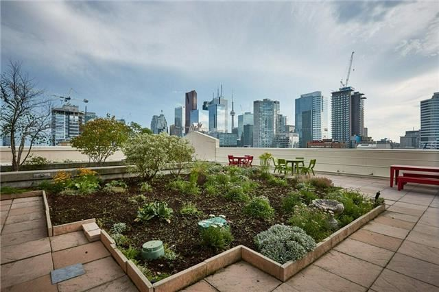 Photo 19: 155 Dalhousie St Unit #1039 in Toronto: Church-Yonge Corridor Condo for sale (Toronto C08)  : MLS(r) # C3692552