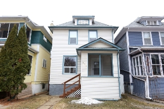 Main Photo: 470 Craig Street in Winnipeg: Wolseley Single Family Detached for sale (5B)  : MLS® # 1707181