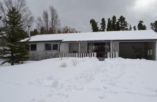 Main Photo: 4731 Ravine Drive in Swan Hills: House for sale : MLS(r) # 43343