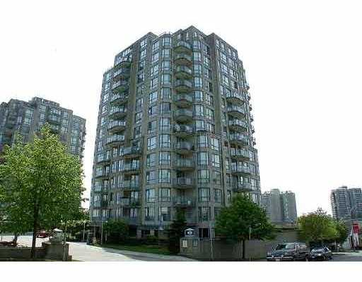 "Main Photo: 1101 838 AGNES ST in New Westminster: Downtown NW Condo for sale in ""WESTMINSTER TOWER"" : MLS(r) # V578219"