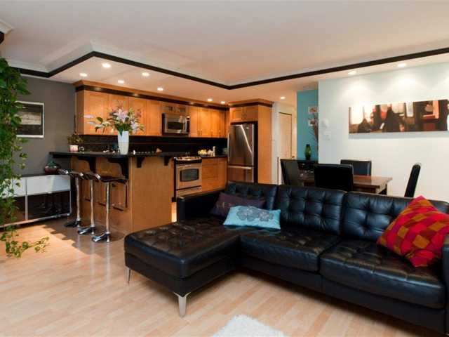 Main Photo: 201 1819 PENDRELL Street in Vancouver: West End VW Condo for sale (Vancouver West)  : MLS® # V934197