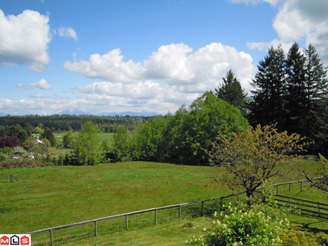 "Main Photo: 258 208TH Street in Langley: Campbell Valley House for sale in ""Campbell Valley"" : MLS® # F1212338"