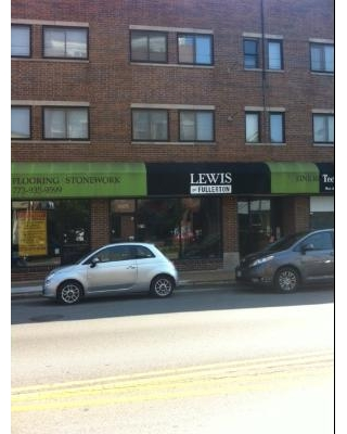 Main Photo: 1455 FULLERTON Avenue in CHICAGO: Lincoln Park Retail / Stores for rent (Chicago North)  : MLS® # 08140287