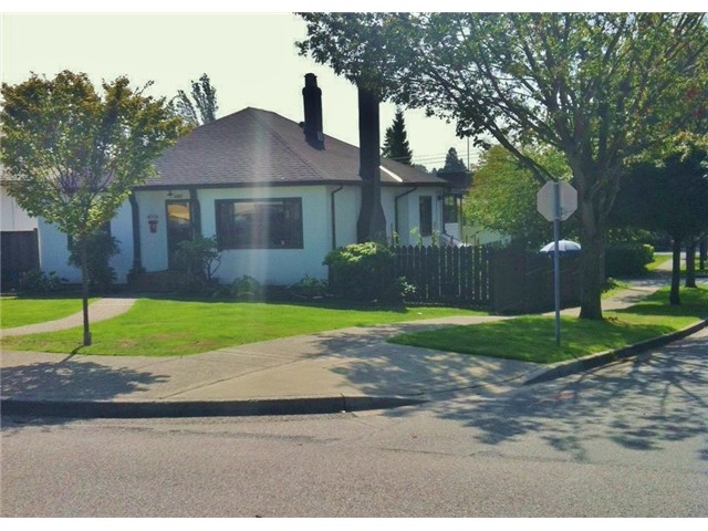 Main Photo: 2806 ADANAC Street in Vancouver: Renfrew VE House for sale (Vancouver East)  : MLS®# V1026754