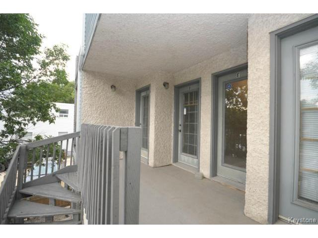 Photo 2: Photos: 778 Osborne Street in WINNIPEG: Fort Rouge / Crescentwood / Riverview Condominium for sale (South Winnipeg)  : MLS® # 1320365