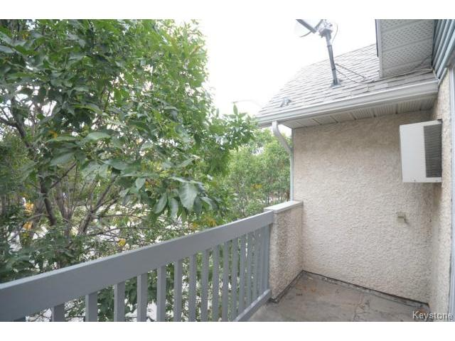 Photo 10: Photos: 778 Osborne Street in WINNIPEG: Fort Rouge / Crescentwood / Riverview Condominium for sale (South Winnipeg)  : MLS® # 1320365