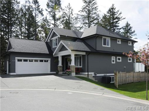 Photo 1: 903 Progress Place in : La Florence Lake Residential for sale (Langford)  : MLS(r) # 336352