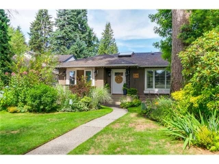 "Main Photo: 1134 CORTELL Street in North Vancouver: Pemberton Heights House for sale in ""Pemberton Heights"" : MLS®# V1079147"