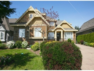 Main Photo: 1881 140A Street in Surrey: Sunnyside Park Surrey House for sale (South Surrey White Rock)  : MLS® # F1411636