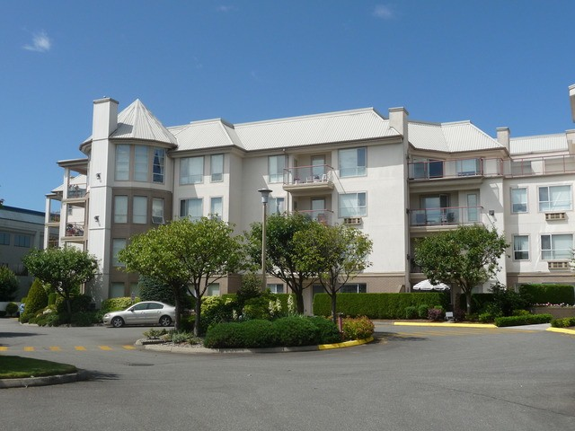 Main Photo: 114 2626 Countess in Abbotsford: Abbotsford West Condo for sale : MLS®# F1427860