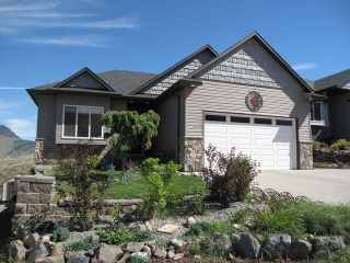 Main Photo: 2060 Grasslands Boulevard in Kamloops: Batchelor Heights House for sale : MLS® # 126604