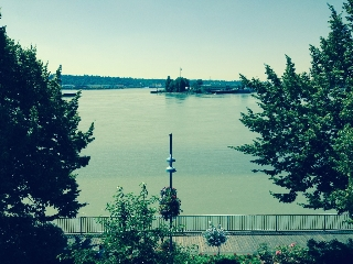 Main Photo: #306 31 Reliance CT in New Westminster: Quay Condo for sale : MLS® # V1079767