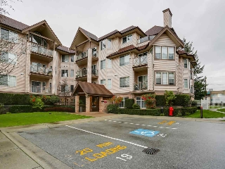 Main Photo: 108 4745 54A STREET in Delta: Delta Manor Condo for sale (Ladner)  : MLS® # R2036503