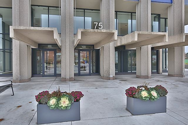 Photo 11: 75 The Donway W Unit #712 in Toronto: Banbury-Don Mills Condo for sale (Toronto C13)  : MLS® # C3483609