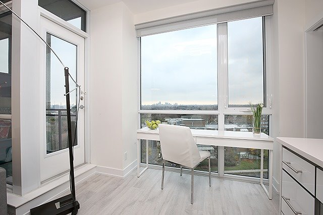 Photo 20: 75 The Donway W Unit #712 in Toronto: Banbury-Don Mills Condo for sale (Toronto C13)  : MLS® # C3483609
