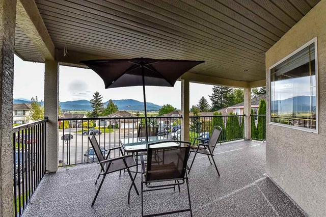 Photo 19: 1867 Knox Terrace in Abbotsford: Abbotsford East House for sale : MLS(r) # R2061579