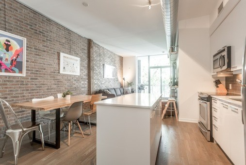 Photo 10: 510 King St E Unit #316 in Toronto: Moss Park Condo for sale (Toronto C08)  : MLS(r) # C3610275
