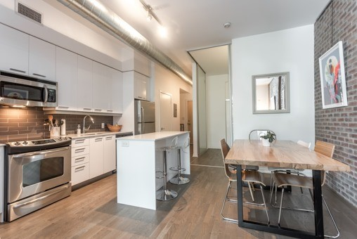Photo 8: 510 King St E Unit #316 in Toronto: Moss Park Condo for sale (Toronto C08)  : MLS(r) # C3610275