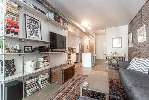 Photo 13: 510 King St E Unit #316 in Toronto: Moss Park Condo for sale (Toronto C08)  : MLS(r) # C3610275