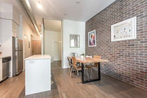 Photo 11: 510 King St E Unit #316 in Toronto: Moss Park Condo for sale (Toronto C08)  : MLS(r) # C3610275