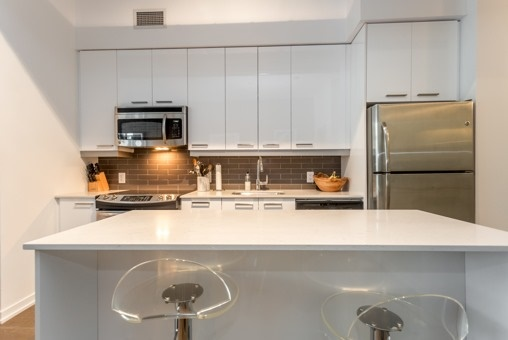 Photo 9: 510 King St E Unit #316 in Toronto: Moss Park Condo for sale (Toronto C08)  : MLS(r) # C3610275
