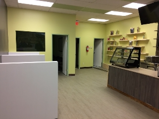 Main Photo: ~ Fully Renovated ~ in : Port Coquitlam Commercial for lease : MLS® # C8011057