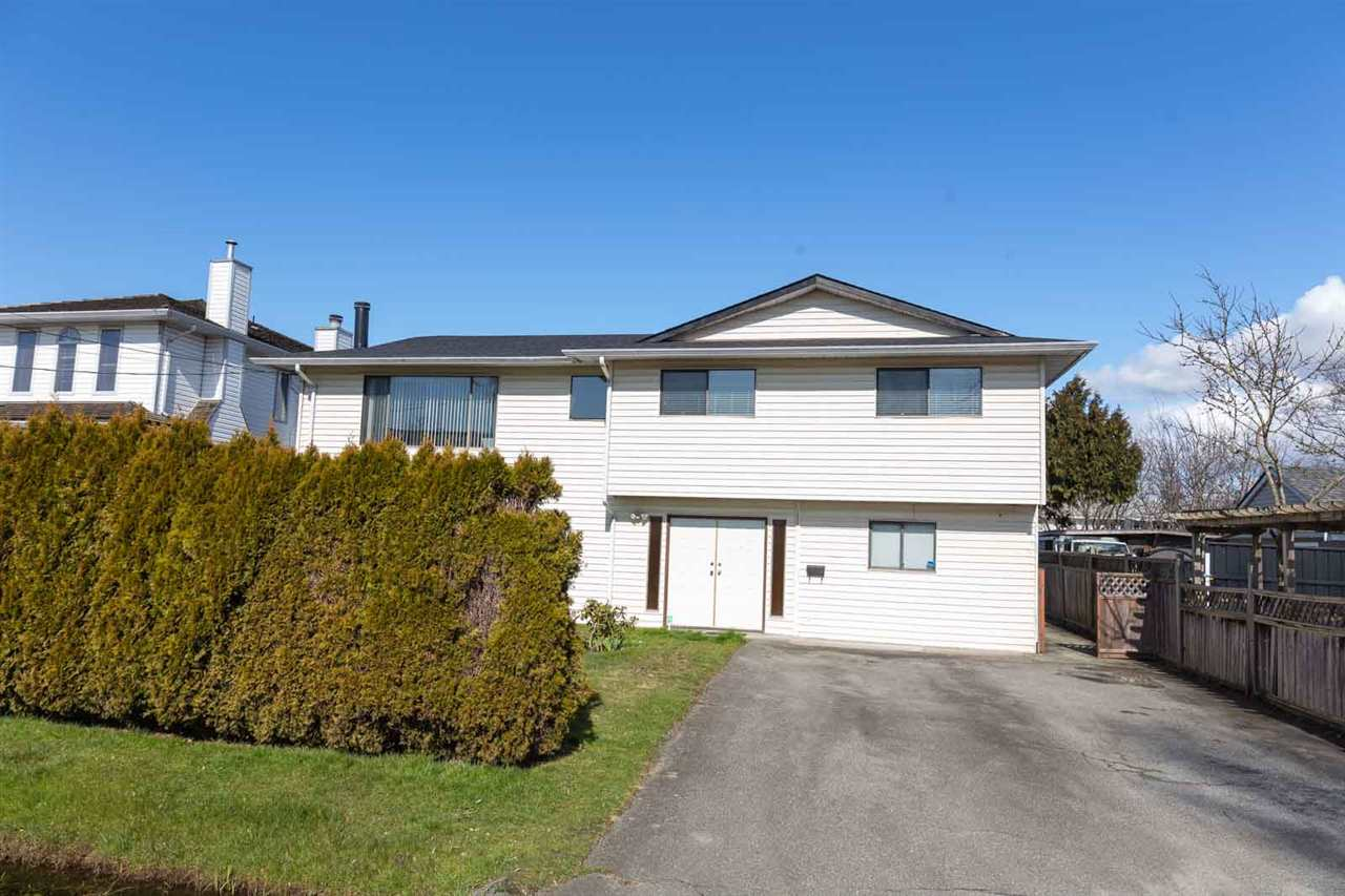 FEATURED LISTING: 12637 113B Avenue Surrey