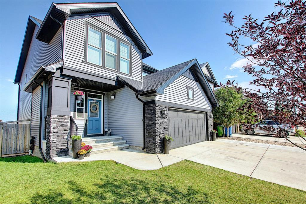 FEATURED LISTING: 228 COOPERS Hill Southwest Airdrie