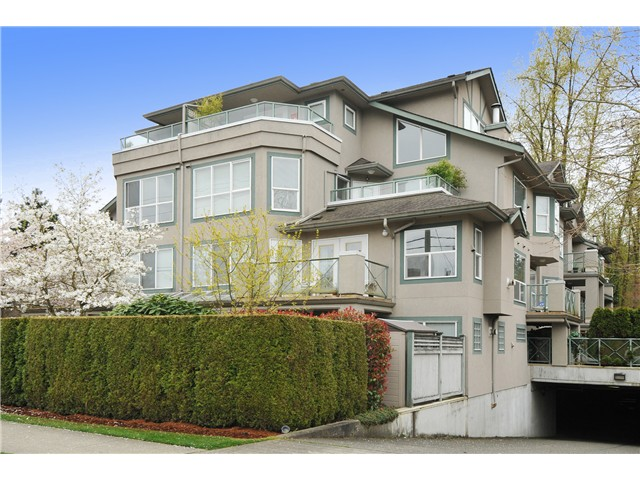 Main Photo: 204 3770 THURSTON Street in Burnaby: Central Park BS Condo for sale (Burnaby South)  : MLS® # V944105