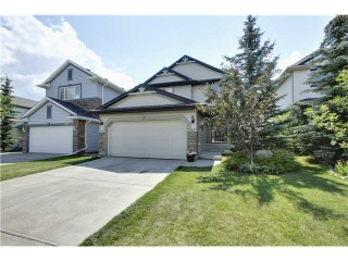 Main Photo: 142 SOMERGLEN Way SW in CALGARY: Somerset Residential Detached Single Family for sale (Calgary)  : MLS® # C3533424
