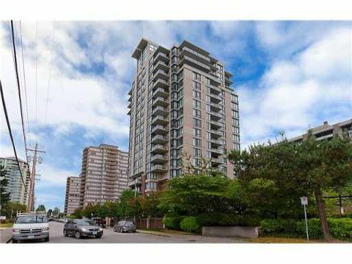 Main Photo: 303 720 HAMILTON Street in New Westminster: Uptown NW Condo for sale : MLS® # V987226