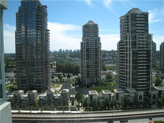 "Photo 17: 1303 4398 BUCHANAN Street in Burnaby: Brentwood Park Condo for sale in ""BUCHANAN EAST"" (Burnaby North)  : MLS® # V1016952"