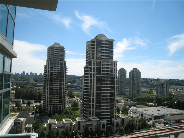 "Photo 16: 1303 4398 BUCHANAN Street in Burnaby: Brentwood Park Condo for sale in ""BUCHANAN EAST"" (Burnaby North)  : MLS® # V1016952"
