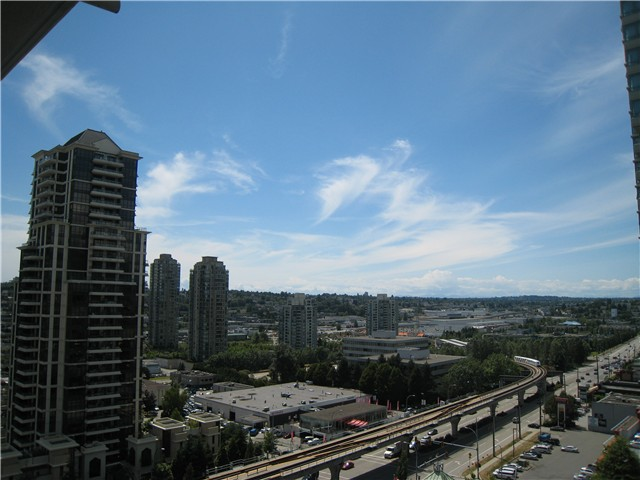 "Photo 15: 1303 4398 BUCHANAN Street in Burnaby: Brentwood Park Condo for sale in ""BUCHANAN EAST"" (Burnaby North)  : MLS® # V1016952"