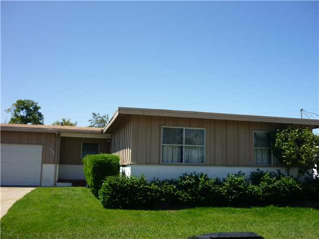 Main Photo: SERRA MESA House for sale : 3 bedrooms : 8563 Fireside Avenue in San Diego
