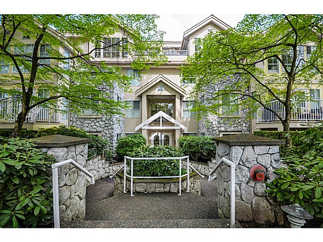 Main Photo: # 308 611 W 13TH AV in Vancouver: Fairview VW Condo for sale (Vancouver West)  : MLS® # V1062862